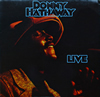 DONNY HATHAWAY『LIVE』